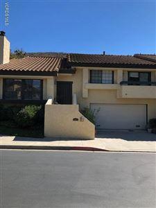 Photo of 1110 MONTE SERENO Drive, Thousand Oaks, CA 91360 (MLS # 218013417)
