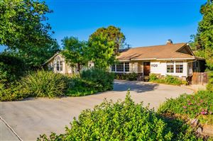 Photo of 1120 CALLE LAS TRANCAS, Thousand Oaks, CA 91360 (MLS # 218014417)