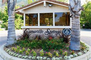 Photo of 6612 LADA Avenue, Camarillo, CA 93012 (MLS # 219007417)