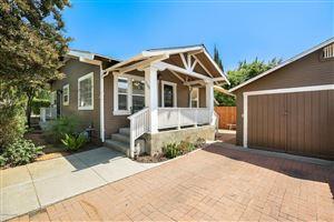 Photo of 5708 MERIDIAN Street, Los Angeles , CA 90042 (MLS # 818004417)