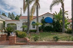 Photo of 828 East GLENOAKS Boulevard, Glendale, CA 91207 (MLS # 819000417)
