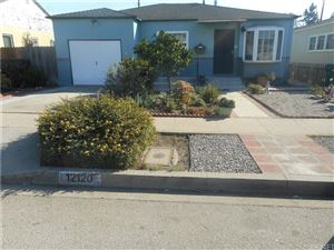 Photo of 12120 GREENE Avenue, Mar Vista, CA 90066 (MLS # SR17274417)