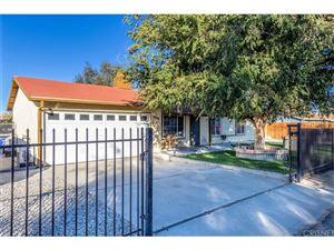 Photo of 40113 East 178TH Street, Palmdale, CA 93591 (MLS # SR19014417)