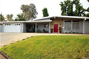 Photo of 4400 LEYDON Avenue, Woodland Hills, CA 91364 (MLS # SR19170417)
