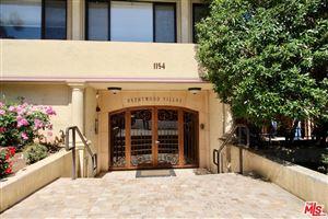 Photo of 1154 South BARRINGTON Avenue #101, Los Angeles , CA 90049 (MLS # 18334418)