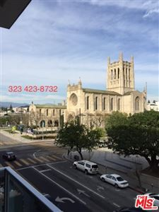 Photo of 620 South VIRGIL Avenue #341, Los Angeles , CA 90005 (MLS # 18337418)