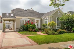 Photo of 321 South CANON Drive, Beverly Hills, CA 90212 (MLS # 18347418)