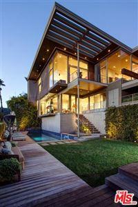 Photo of 1659 WAYNECREST Drive, Beverly Hills, CA 90210 (MLS # 18392418)