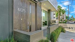 Photo of 6075 West STUDIO Court, Los Angeles , CA 90038 (MLS # 18398418)