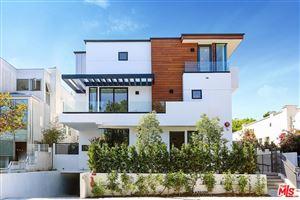 Photo of 829 North MARTEL Avenue #2, Los Angeles , CA 90046 (MLS # 19470418)