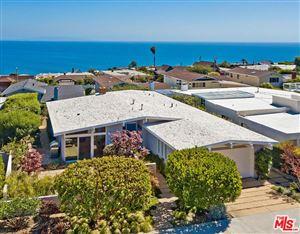 Photo of 18410 KINGSPORT Drive, Malibu, CA 90265 (MLS # 19501418)