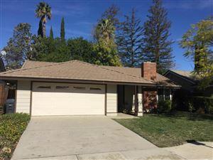 Photo of 579 CALLE DEL SUR, Thousand Oaks, CA 91360 (MLS # 218000418)