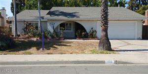 Photo of 1155 North AGUSTA Avenue, Camarillo, CA 93010 (MLS # 218012418)