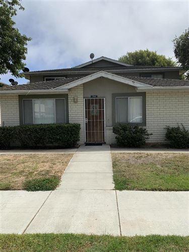 Photo of 744 West HEMLOCK Street, Port Hueneme, CA 93041 (MLS # 219014418)