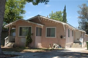 Photo of 543 KENDALL Avenue, Highland Park, CA 90042 (MLS # 819003418)