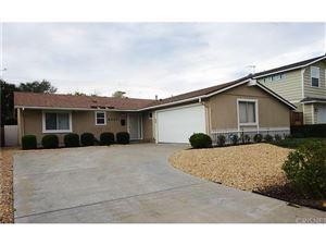 Photo of 6527 DEBS Avenue, West Hills, CA 91307 (MLS # SR18296418)