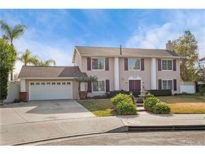 Photo of 8031 MELBA Avenue, West Hills, CA 91304 (MLS # SR19006418)