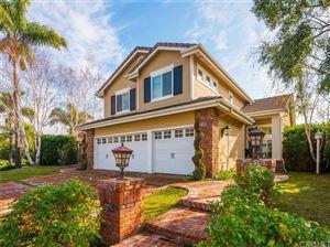 Photo of 2340 RUTLAND Place, Thousand Oaks, CA 91362 (MLS # SR19009418)