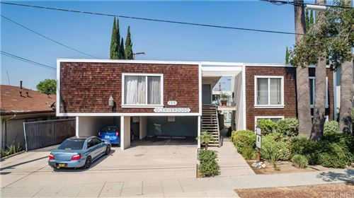 Photo of 135 North VERDUGO Road, Glendale, CA 91206 (MLS # SR19279418)