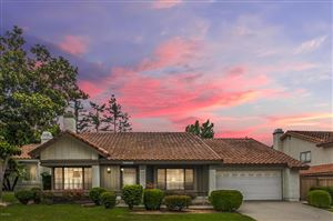 Photo of 12658 HILLSIDE Drive, Moorpark, CA 93021 (MLS # 219008419)