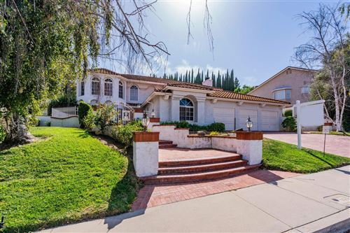 Photo of 29614 RIDGEWAY Drive, Agoura Hills, CA 91301 (MLS # 219012419)