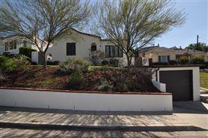 Photo of 134 HAMPDEN Terrace, Alhambra, CA 91801 (MLS # 819002419)