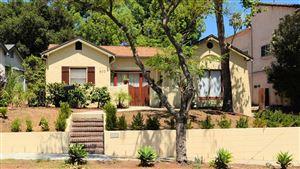 Photo of 500 FREMONT N Avenue, South Pasadena, CA 91030 (MLS # 819003419)