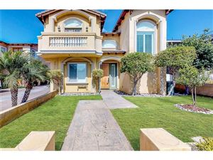Photo of 2411 HUNTINGTON Lane #A, Redondo Beach, CA 90278 (MLS # SR18045419)