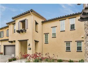 Photo of 409 STRATUS Lane #2, Simi Valley, CA 93065 (MLS # SR18119419)
