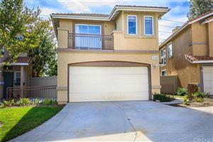 Photo of 30325 MARIGOLD Circle, Castaic, CA 91384 (MLS # SR19085419)