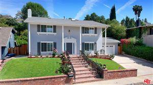 Photo of 3186 DONA MARTA Drive, Studio City, CA 91604 (MLS # 18344420)