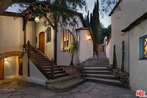 Photo of 2306 EFFIE Street, Los Angeles , CA 90026 (MLS # 18387420)