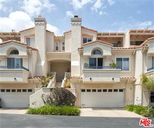 Photo of 6475 ZUMA VIEW Place #130, Malibu, CA 90265 (MLS # 18409420)