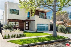 Photo of 12818 STANWOOD Drive, Los Angeles , CA 90066 (MLS # 19454420)