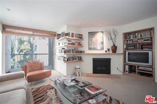 Photo of 8535 West WEST KNOLL Drive #302, West Hollywood, CA 90069 (MLS # 19518420)