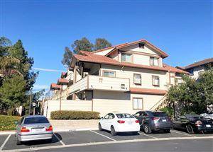 Photo of 98 MAEGAN Place #6, Thousand Oaks, CA 91362 (MLS # 218014420)