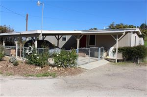 Photo of 16828 South MOUNTAIN Road, Santa Paula, CA 93060 (MLS # 219001420)