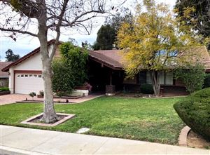 Photo of 1643 MEANDER Drive, Simi Valley, CA 93065 (MLS # SR18063420)