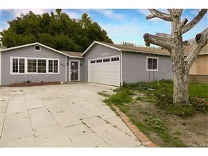 Photo of 333 FRANKLIN Lane, Ventura, CA 93001 (MLS # SR18091420)