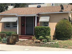 Photo of 7104 ORION, Van Nuys, CA 91406 (MLS # SR18113420)