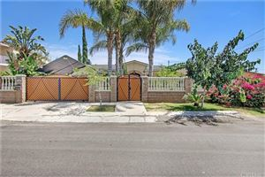 Photo of 7946 ETHEL Avenue, North Hollywood, CA 91605 (MLS # SR19210420)