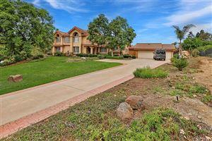 Photo of 3680 VIA DE COSTA, Thousand Oaks, CA 91360 (MLS # SR19232420)