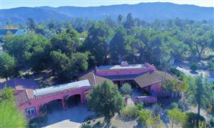 Photo of 909 CUYAMA Road, Ojai, CA 93023 (MLS # 218000421)