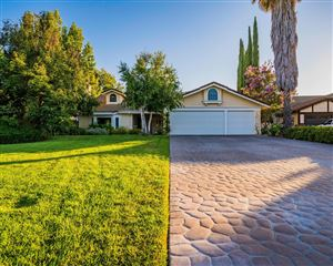 Photo of 5631 HURFORD Court, Agoura Hills, CA 91301 (MLS # 218010421)