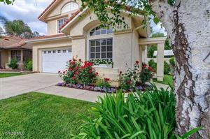 Photo of 183 SAINT THOMAS Drive, Oak Park, CA 91377 (MLS # 219005421)