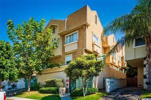Photo of 1421 5TH Street #1, Glendale, CA 91201 (MLS # 319003421)