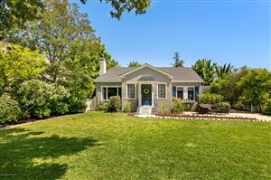 Photo of 1435 OAKDALE Street, Pasadena, CA 91106 (MLS # 819003421)