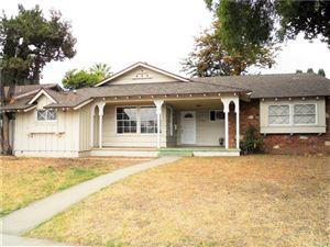 Photo of 9327 WOODLEY Avenue, North Hills, CA 91343 (MLS # SR18120421)