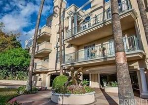 Photo of 930 North DOHENY Drive #210, West Hollywood, CA 90069 (MLS # SR19030421)