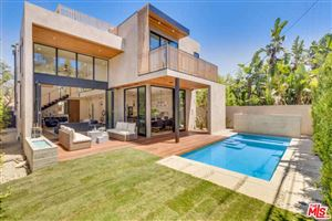 Photo of 8724 ROSEWOOD Avenue, West Hollywood, CA 90048 (MLS # 17266422)